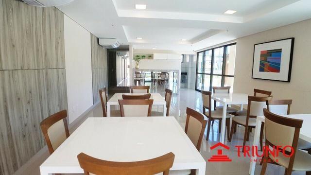 (JR) Preço Excelente Apartamento 55 m² / Lazer Completo / Condições Especiais! - Foto 4