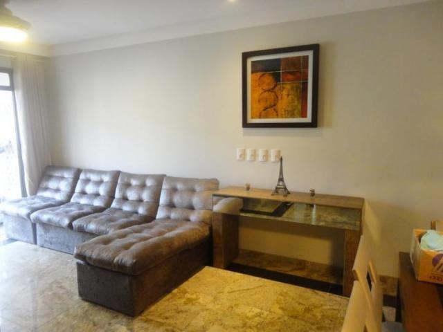 Apartamento para Venda em Guarapari, Praia do morro, 3 dormitórios, 1 suíte, 2 banheiros,  - Foto 18