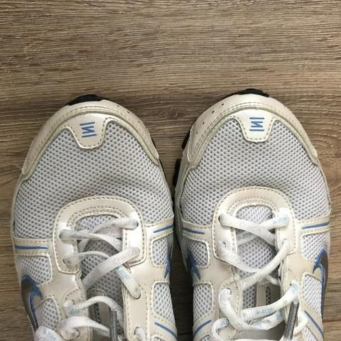 Tenis Nike Shox Agent SL - Roupas e calçados - Água Verde d80c562a830
