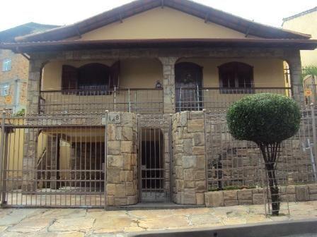Casa à venda com 3 dormitórios em Caiçaras, Belo horizonte cod:883 - Foto 8
