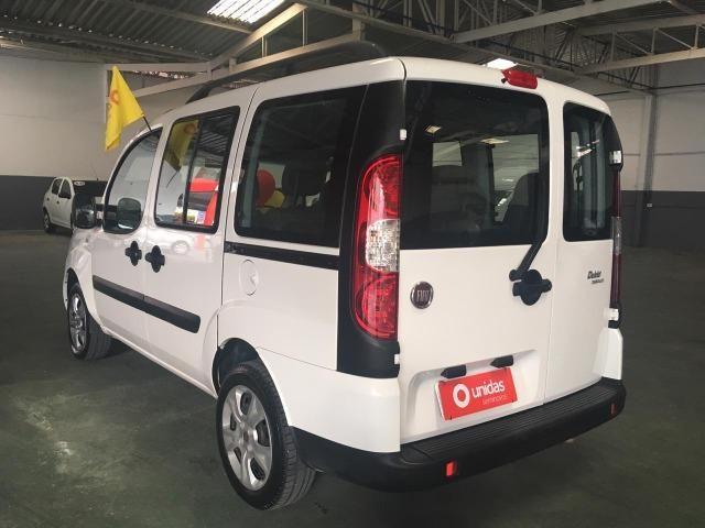 Fiat Doblo - Foto 8