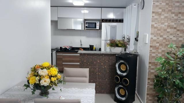 Barra Nova Casa 2/4, 1 suite, Área lazer compl. cond. fechado, Barra Nova, Marechal - Foto 8