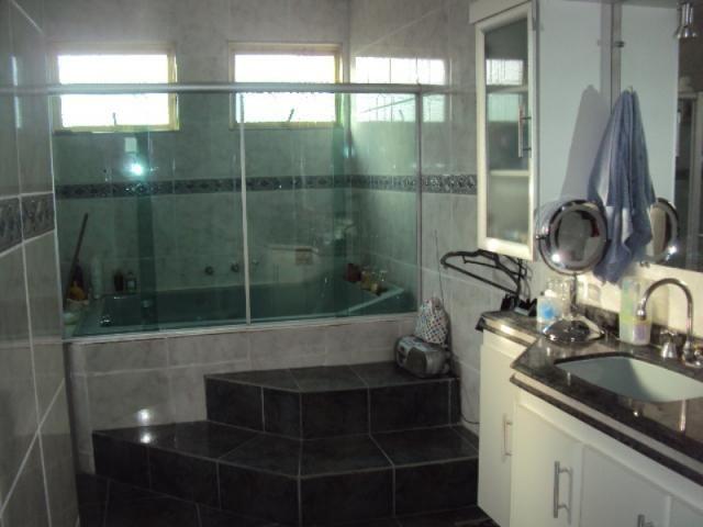 Casa à venda com 5 dormitórios em Alípio de melo, Belo horizonte cod:2457 - Foto 8