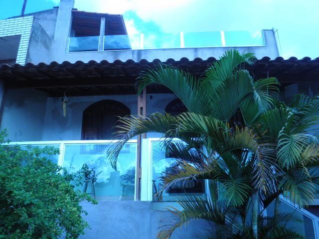 Casa à venda com 3 dormitórios em Caiçaras, Belo horizonte cod:603