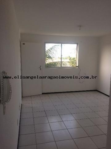 Lagoa Redonda, apartamento com 02 quartos, APT 309 - Foto 4