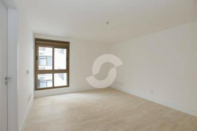 The On2 - Apartamento frente mar com 372 m² com 4 suítes e 5 vagas - Foto 14