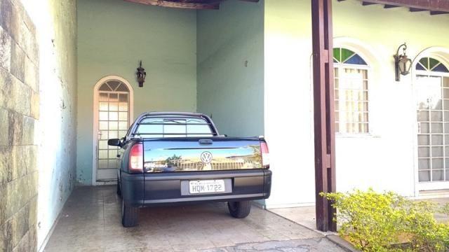 Casa à venda com 3 dormitórios em Caiçaras, Belo horizonte cod:2549 - Foto 2