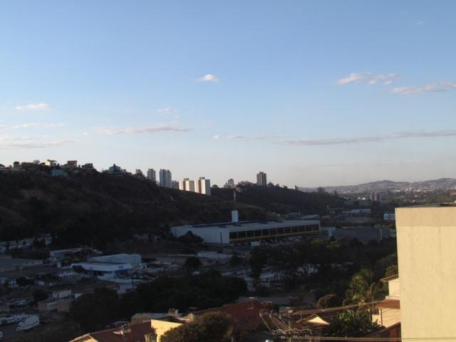 Cobertura à venda com 3 dormitórios em Caiçaras, Belo horizonte cod:2551 - Foto 8