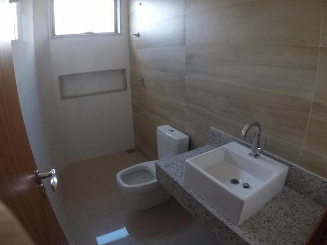 Cobertura em Ipatinga, 4 qts/ste, 240 m², área gourmet, banh. Hidr., elev. Valor 750 mil - Foto 4