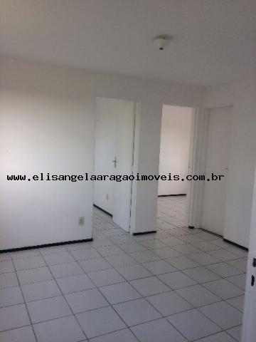 Lagoa Redonda, apartamento com 02 quartos, APT 309 - Foto 6