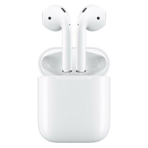 Sua.entregah-Gratis- SP> Fone De Ouvido iPhone Airpods Bluetooth
