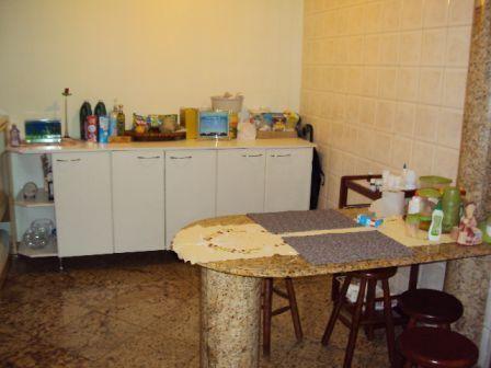 Casa à venda com 4 dormitórios em Caiçaras, Belo horizonte cod:554 - Foto 5