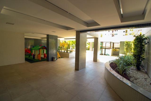 Apartamento à venda com 3 dormitórios em Jatiúca, Maceió cod:64 - Foto 20