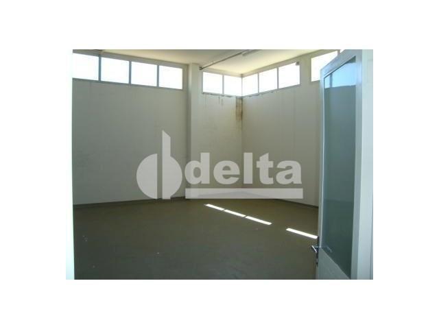 Galpão/depósito/armazém para alugar em Santa mônica, Uberlândia cod:532515 - Foto 7