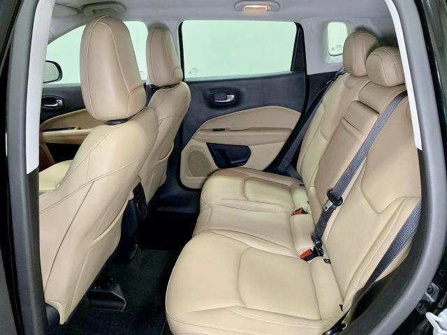 Jeep compass limited 2018 automática. léo careta veículos - Foto 9