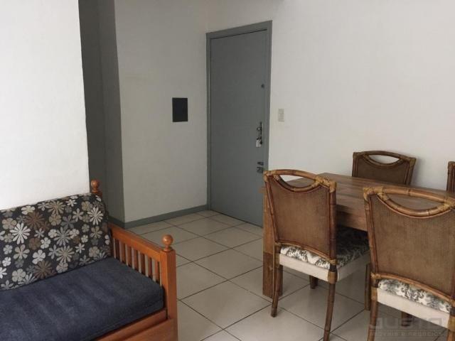 Apartamento à venda com 1 dormitórios em Centro, São leopoldo cod:11080 - Foto 5