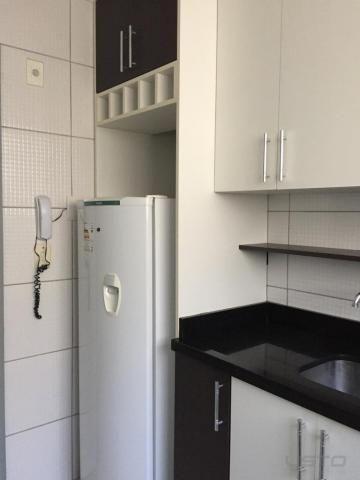Apartamento à venda com 1 dormitórios em Centro, São leopoldo cod:11080 - Foto 8