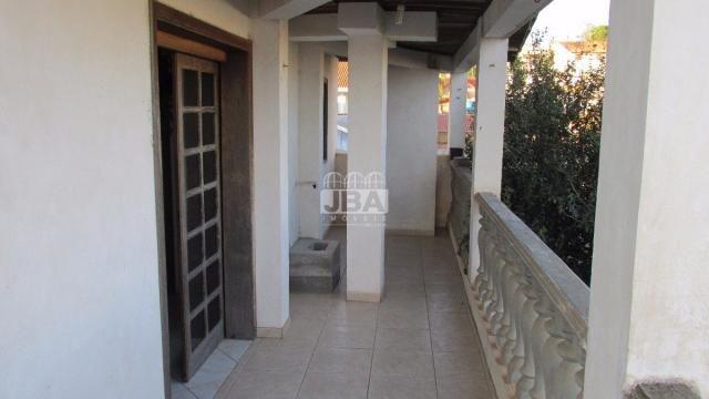 Casa à venda com 5 dormitórios em Campo pequeno, Colombo cod:10300.001 - Foto 19