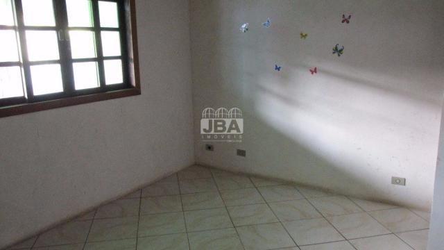 Casa à venda com 5 dormitórios em Campo pequeno, Colombo cod:10300.001 - Foto 11