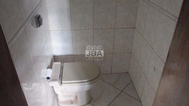 Casa à venda com 5 dormitórios em Campo pequeno, Colombo cod:10300.001 - Foto 12