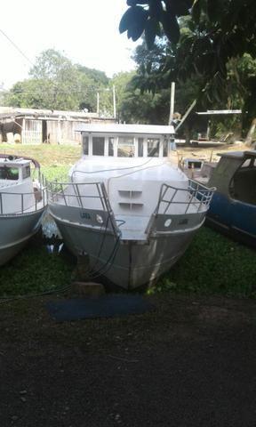 Barco e ferro