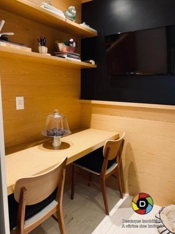 Apartamento à venda de 4 quartos no fontvieille na península, barra, rj. - Foto 6