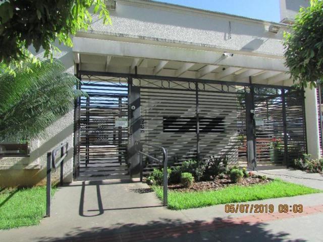 Apartamento no Condominio Piazza Boa Esperanca