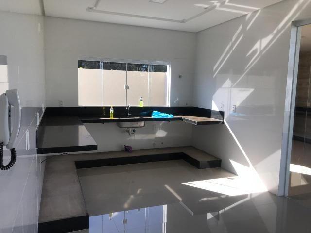 Casa Condomínio Serra Dourada II, 3 Quartos sendo 2 suítes, Sobradinho DF - Foto 12