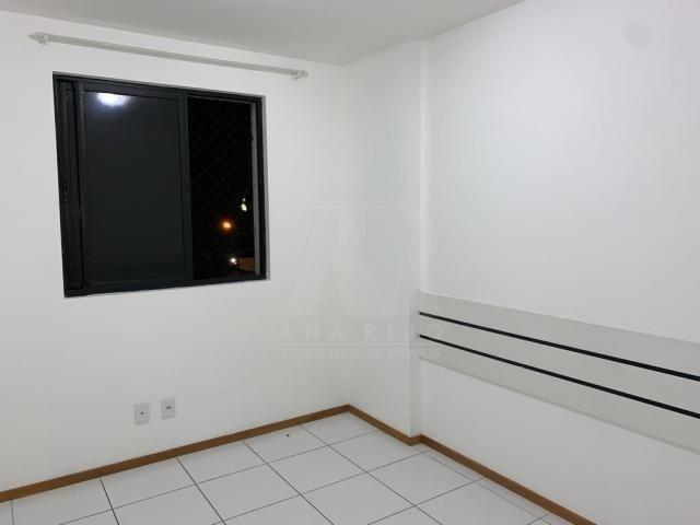 Apartamento à venda com 3 dormitórios em Jatiúca, Maceió cod:380 - Foto 16