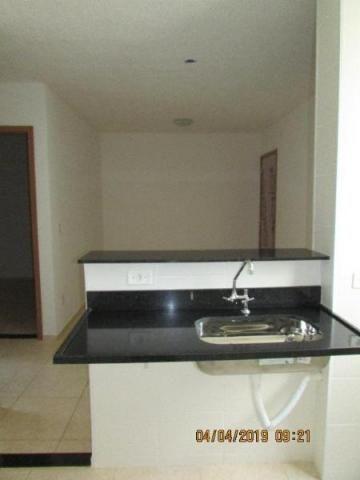 Apartamento no Condominio Chapada dos Sabias - Foto 9