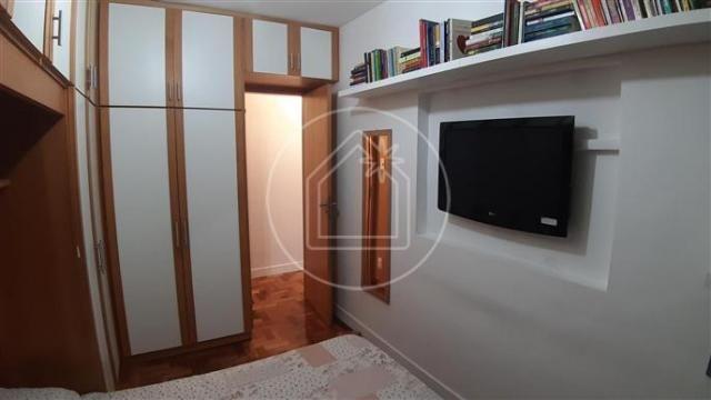 Apartamento à venda com 3 dormitórios em Engenho novo, Rio de janeiro cod:862761 - Foto 4