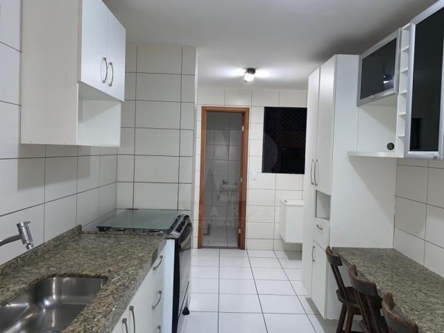 Apartamento à venda com 3 dormitórios em Jatiúca, Maceió cod:380 - Foto 7