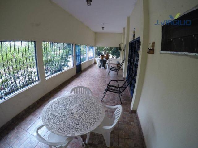 Chácara com 3 dormitórios à venda, 20000 m² por R$ 500.000 - Foto 15