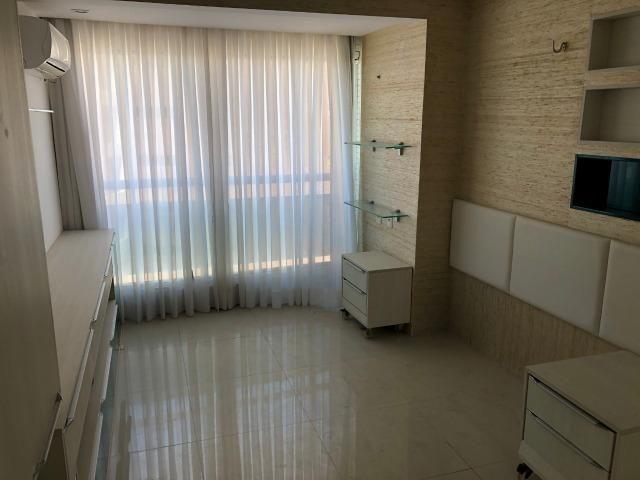 Excelente Cobertura no Meireles, Condomínio Atlantis Beira Mar - Foto 13