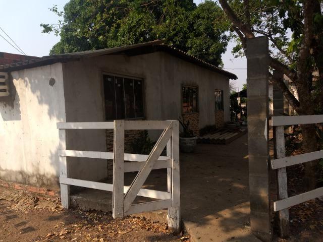 Chácara 2.5 ha, linha 16 cinturão verde - Foto 11