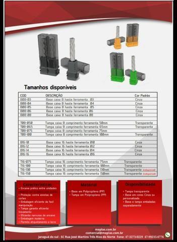 Embalagens para ferramentas - Foto 2