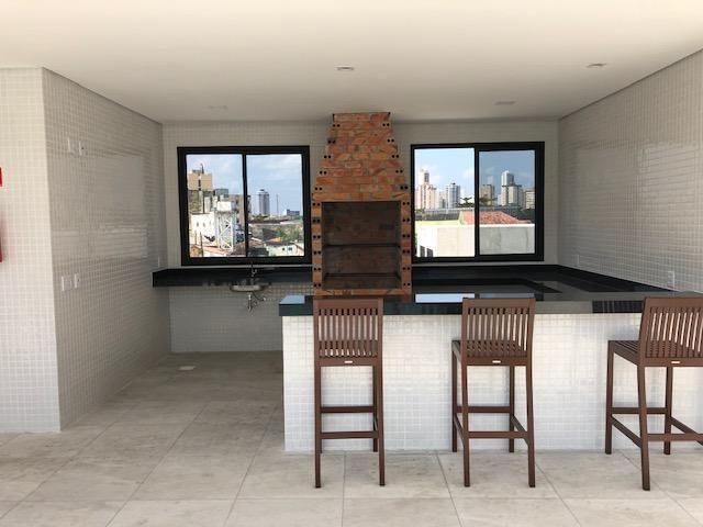 Ed. Águas de março - apto 89 m² - 3/4 sendo 1 suíte - 18º andar - Foto 15
