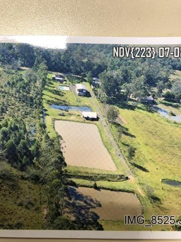 Sítio de 2,5 hectares - Foto 2