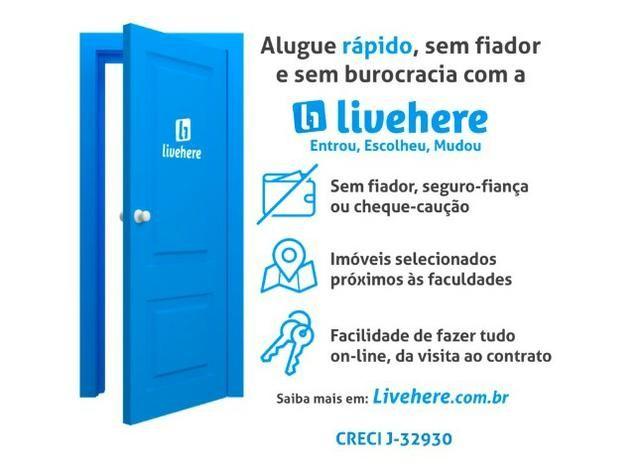 Flat mobiliado no Centro de Ribeirao Preto | A190806017 - Foto 19