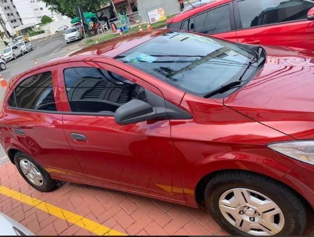Chevrolet Onix 1.0 Joy 5p - Foto 3
