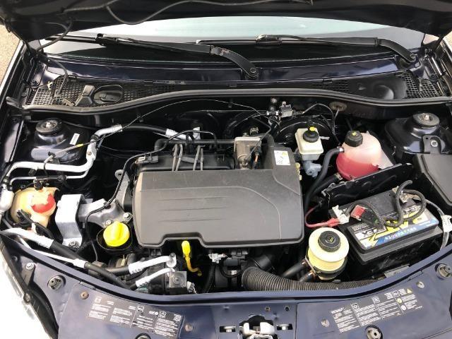 Renault Sandero Expression Completo Impecável - Foto 10