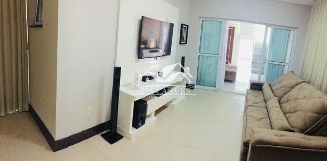 Ótima Mansão Duplex com 4 suítes, possui Hidro e Closet. Cond. Boulevard Lagoa - Foto 2