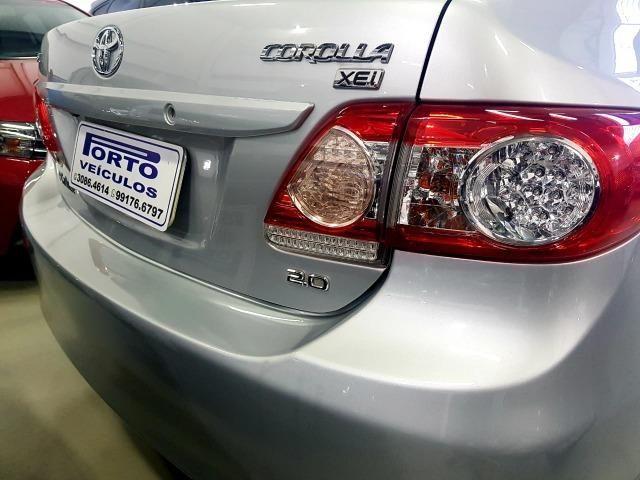 Corolla xei 2.0 automático - Foto 12