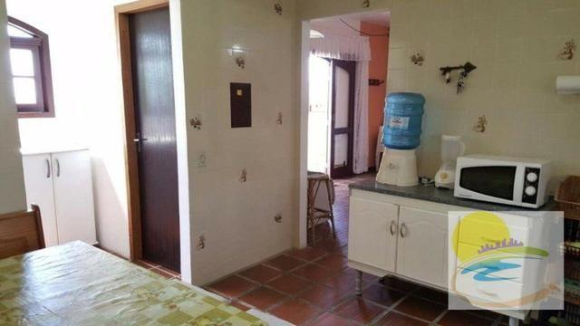 Casa com 3 dormitórios para alugar, 90 m² por R$ 750,00/dia - Sai Mirim - Itapoá/SC - Foto 7