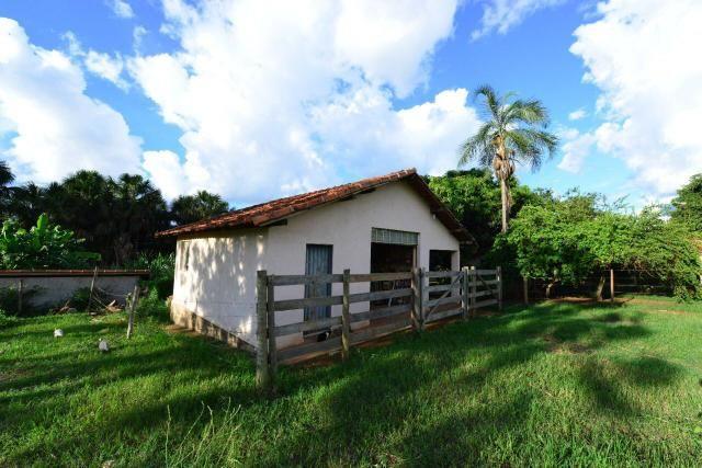Chácara 1,5 alqueires município Morrinhos - Foto 19
