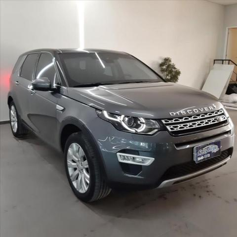 Land Rover Discovery Sport 2.2 16v Sd4 Turbo Hse l - Foto 15