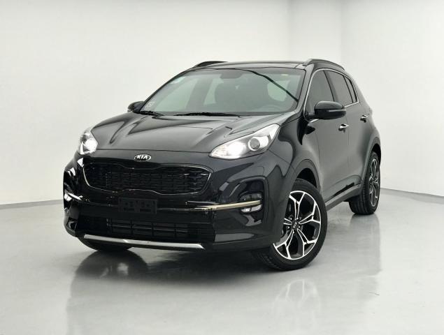 KIA SPORTAGE 2018/2019 2.0 EX 4X2 16V FLEX 4P AUTOMÁTICO