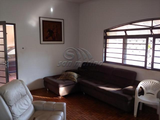 Casa à venda com 3 dormitórios em Jardim kennedy, Jaboticabal cod:V4563 - Foto 5