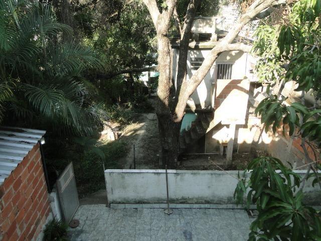 1 casa duplex + 2 kitnetes ótima localização próximo a rua boa sorte - Foto 5