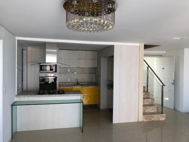 Excelente Cobertura no Meireles, Condomínio Atlantis Beira Mar - Foto 10